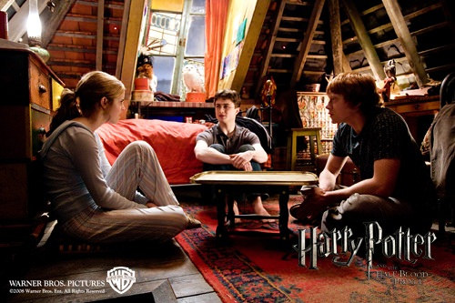 harry potter and the deathly hallows movie hermione. But who knows, the movie isn#39;t