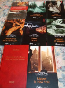 The Maigret Novels