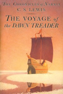Voyage of the Dawn Treader