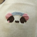 New stitching project