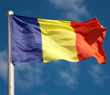 Im Romanian and Im proud of it!
