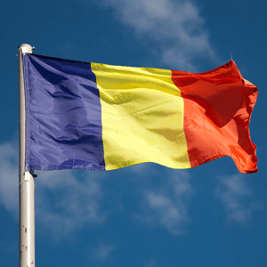 I'm Romanian and I'm proud of it!