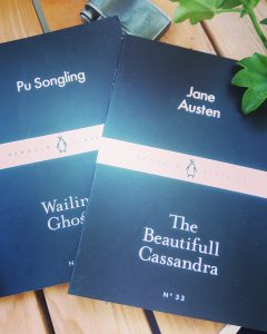 Penguin Pocket Books